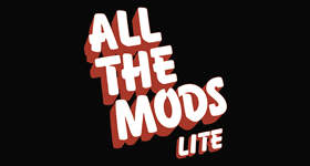 Curse All The Mods Lite Modpack