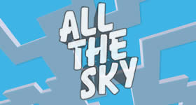 Curse All The Sky Modpack