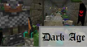 ATLauncher Dark Age Modpack