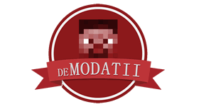 deModatii Server Hosting