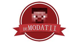 Curse deModatii Modpack