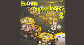 Future Technologies 2 Modpack