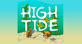 High Tide Server Hosting