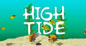 Curse High Tide Modpack Hosting