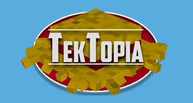 TekTopia Pack Server Hosting