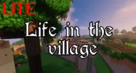 Life in the Village LITE Server Hosting