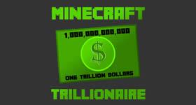 Minecraft Trillionaire Server Hosting