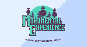 Monumental Experience Modpack
