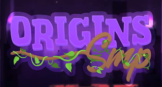 OriginsSMP Modpack