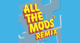 Curse  All the Mods 3 - Remix Modpack