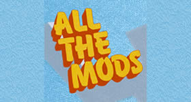 All the Mods Fabric Modpack