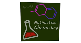 Curse Antimatter Chemistry Modpack