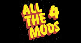 Curse All the Mods 4 Modpack