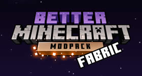 Better Minecraft [FABRIC] Modpack