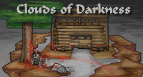 Clouds of Darkness Modpack