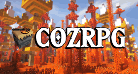 CozRPG Evolved Server Hosting