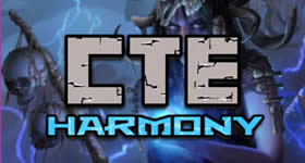 Craft to Exile [Harmony] Server Hosting