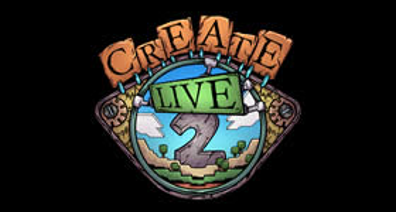 Create Live 2 Server Hosting
