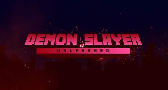 Demon Slayers Unleashed Server Hosting