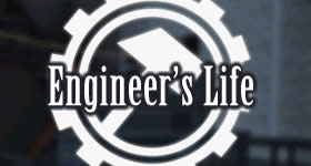 Curse Engineer's Life Modpack