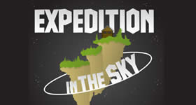 Journey Across The Void / Expedition in the Sky Modpack