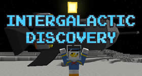 Pickle Pack: Intergalactic Discovery Modpack