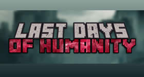 Last Days of Humanity Modpack