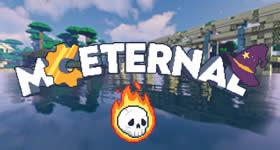 Curse MC Eternal Hardcore Modpack