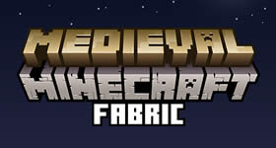 Medieval Minecraft Fabric Server Hosting