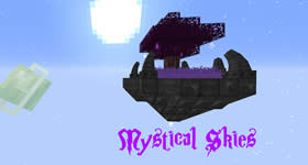 Mystical Skies Server Hosting