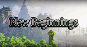 HR: New Beginnings Modpack