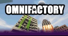 Omnifactory Modpack