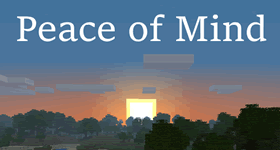 Peace of Mind Modpack