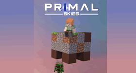 Primal Skies Server Hosting