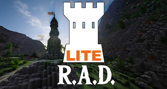 Roguelike Adventures and Dungeons Lite - RAD LITE Server Hosting
