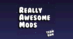 Curse RAM - Really Awesome Mods Modpack