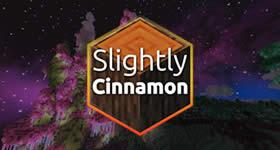 Slightly Cinnamon Flavoured Modpack
