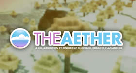 The Aether Legacy Modpack