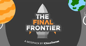 The Final Frontier 2 Server Hosting