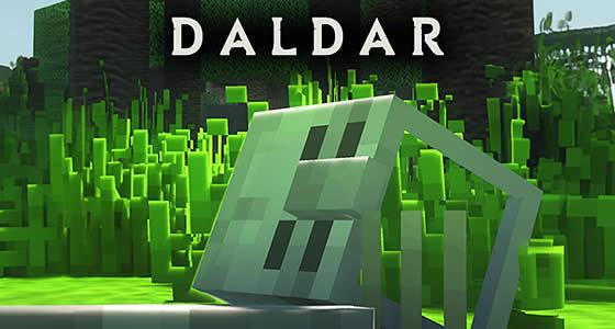 The Kingdom of Daldar Modpack