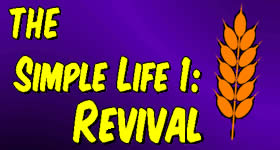 The Simple Life 1 Revival Modpack