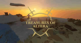 Treasures of Altera Server Hosting