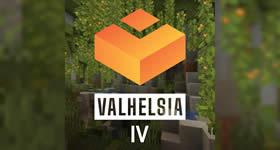 Valhelsia 4 Server Hosting