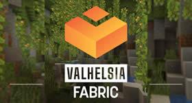 Valhelsia Fabric Modpack