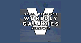 Worldly Galaxies: Airspace Server Hosting