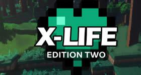 X-Life 2 Server Hosting