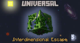 Universal: Interdimensional Escape Modpack