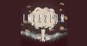 Curse Invasion Modpack Hosting