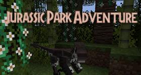 Jurassic Park Adventure Modpack