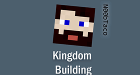 Curse Kingdom Building Modpack Hosting